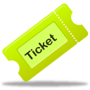 Neues Ticket